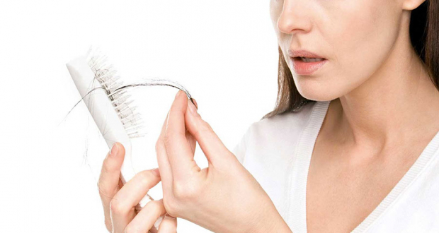 thyroid hair loss revucell