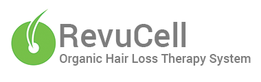 RevuCell Organic Hair Loss Therapy Logo