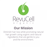 RevuCell Organic Mission