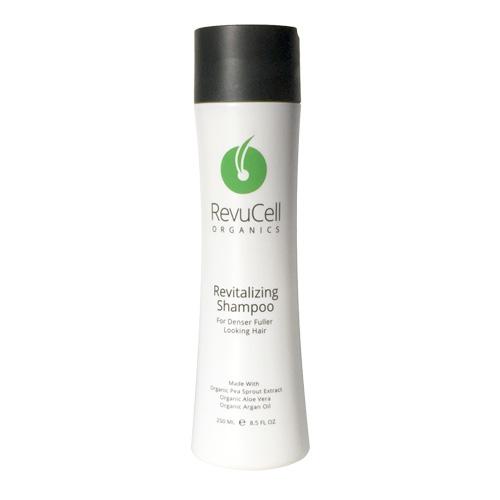 RevuCell Organics Revitalizing Shampoo