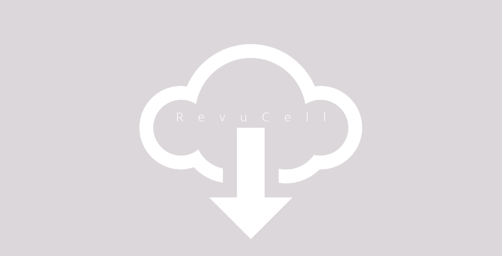 RevuCell Download Special Content Big Icon