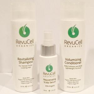 RevuCell Organics Kit