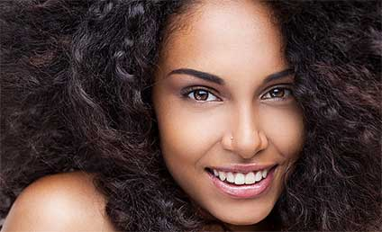 RevuCell Organics Moisturizes and Nourishes Natural Hair For a Beautiful Soft And Full Finish